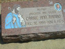 Carri Ann Rambo