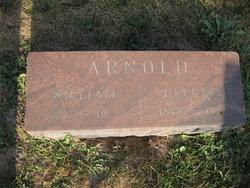 Glennie <i>Grove</i> Arnold