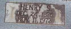 Henry Sylvester Sports
