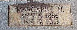 Margaret <i>Hyatt</i> Sports