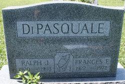 Frances <i>Pagano</i> DiPasqualli