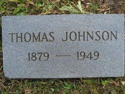 William Thomas Johnson