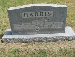 Emma E Harris