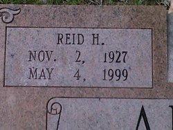 Reid Herman Allen