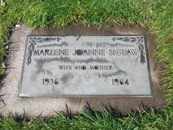 Marlene Joanne <i>Stull</i> (Davidson) Siguaw