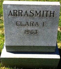 Clara F <i>Smith</i> Arrasmith