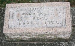 Warren Theodore Berg