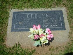 John L. Beeler