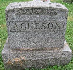 Margaret Lois Acheson