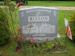 Shawn E. <i>Gale</i> Bisson