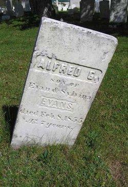 Alfred G. Evans