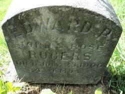 Edward P Rogers