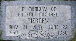 Eugene Michael Tierney