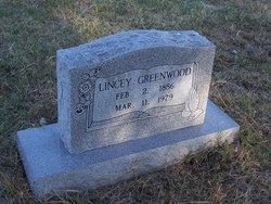 Lincy Greenwood