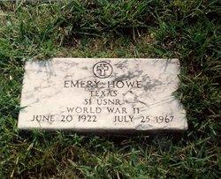 Emery Howe