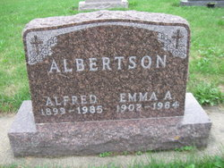 Alfred Albertson