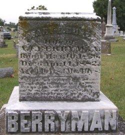 Mary E. <i>Duke</i> Berryman