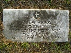 Clem Amos