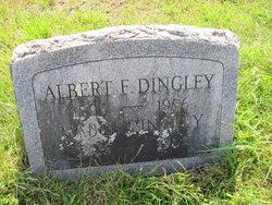 Albert F. Dingley