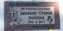 Jameson Chance Hofeling