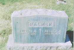 George Asael Palmer