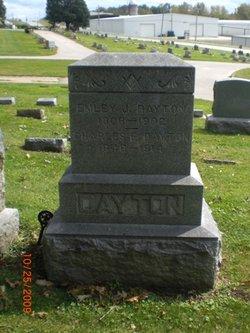Charles Edward Charley Dayton
