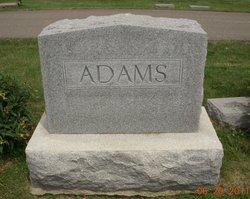 James Thomas Tommie Adams