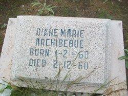 Diane Marie Archibeque
