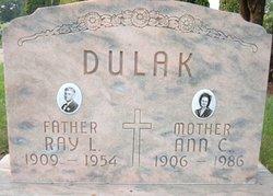 Ann C. <i>Check</i> Dulak