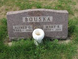 Alfred G Bouska