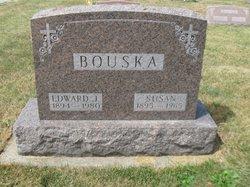 Edward J Bouska