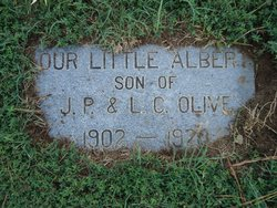 Albert Olive