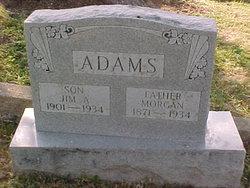 James Alexander Adams