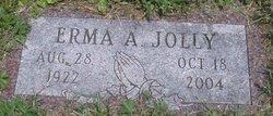 Erma Arlene <i>Wildt</i> Jolly