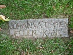 Ellen Kane