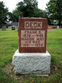 Frank Snyder Deck