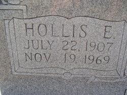Hollis E. DeWitt