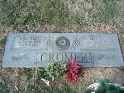 Bertie Mae <i>Hodge</i> Cromer