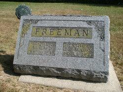 Delmar E. Freeman