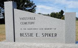 Yatesville Cemetery