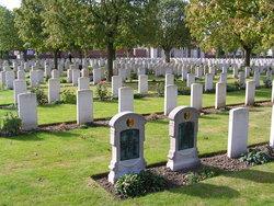 Cit� Bonjean Military Cemetery