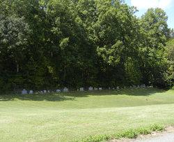 Grapevine Baptist Church Cemetery New