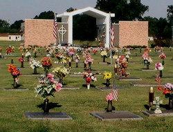 Evangeline Memorial Gardens