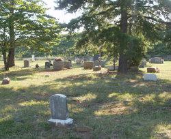 Persimmon Grove A.M.E. Cemetery