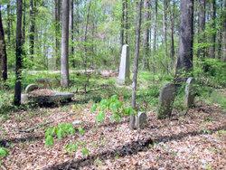 Diamond-Mitchell Family Cemetery