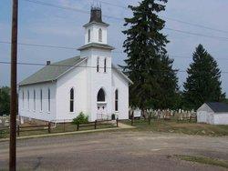 Moorefield Methodist Episcopal Cemetery