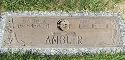 Addie Mae Ambler