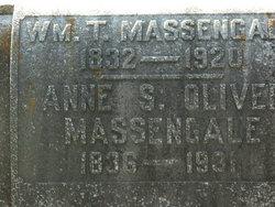 William T. Massengale