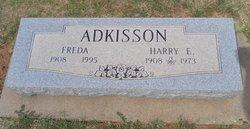 Harry E. Adkisson