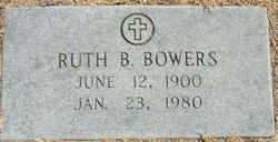 Ruth <i>Beardsley</i> Bowers